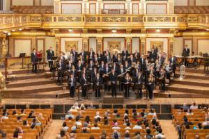 World Orchestra Festival 2019