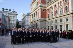 Musikverein-Group